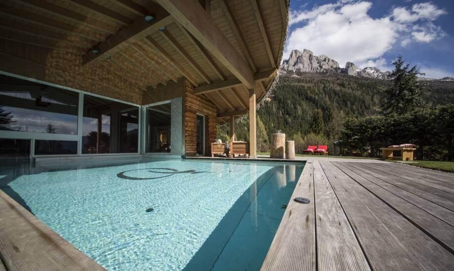 Hotel Olympic 4 Stelle in Val di Fassa