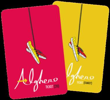 Alghero Tickets
