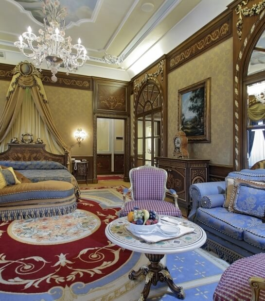 Hemingway suite