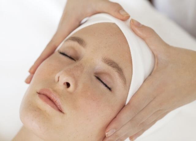 Massaggio anti mal di testa