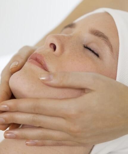Massaggi e trattamenti viso