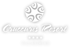 Logo Cruccuris Resort