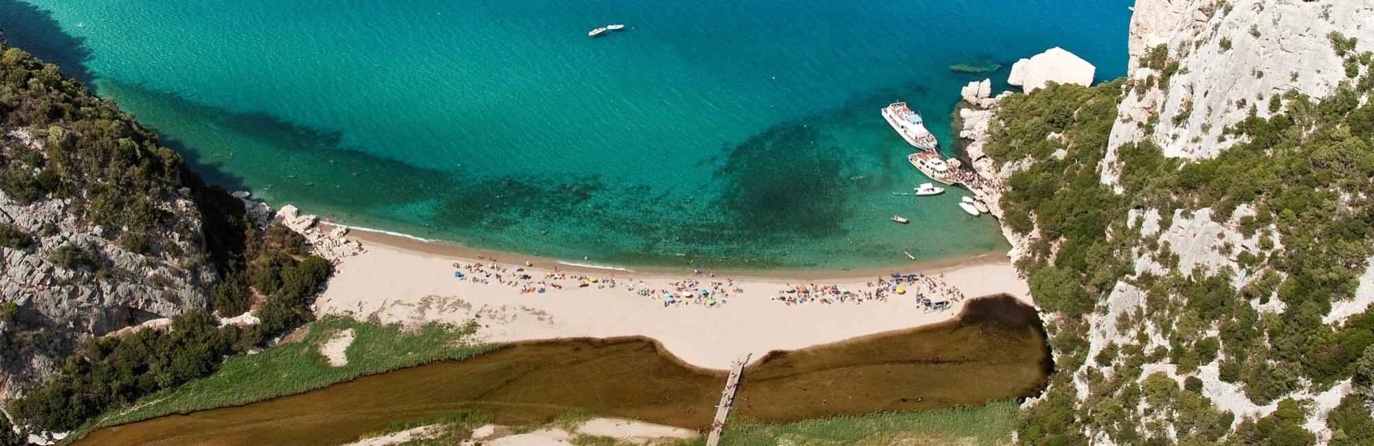 Golfo di Orosei, inimitabile bellezza!