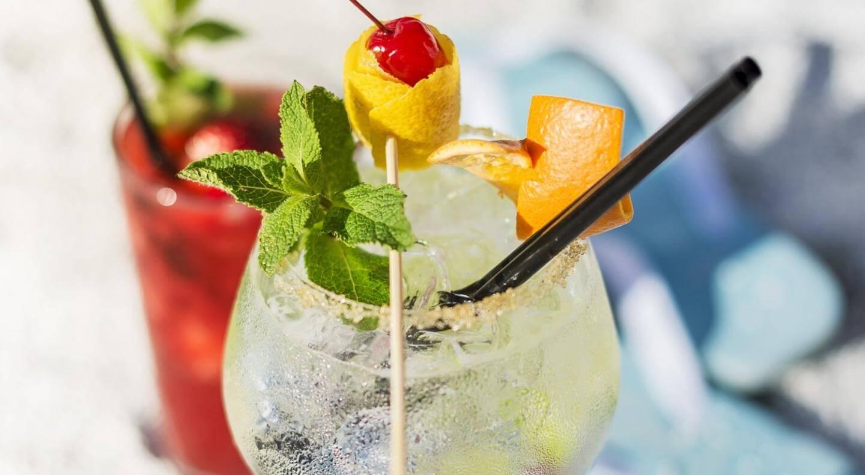 Drinks & Aperitivi
