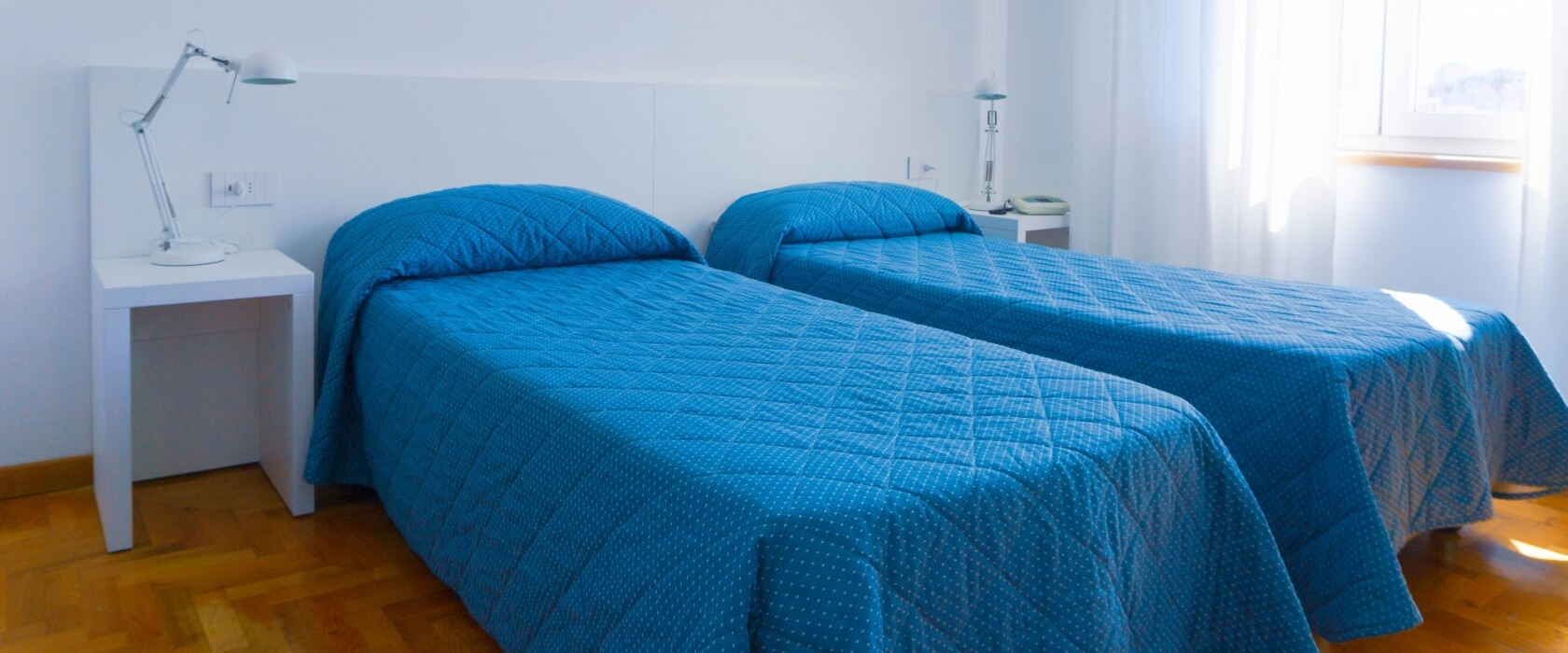 Modern and confortable hotel at small distance from the center of Oristano