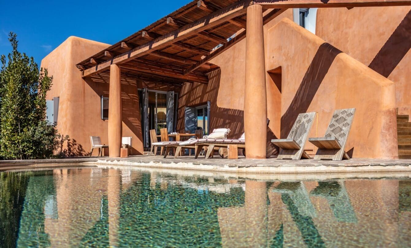Villa Arenada Is Molas Resort