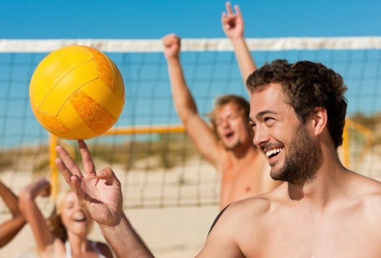 Beach Volley Nord Sardegna