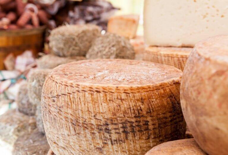 Degustazione di Prodotti Tipici della Sardegna