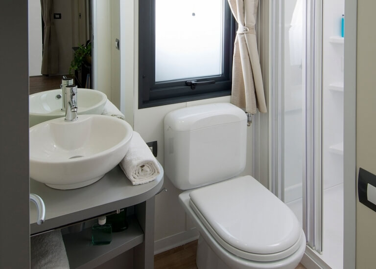 Seaside Suite Seaside Seaside Bungalow Bathroom