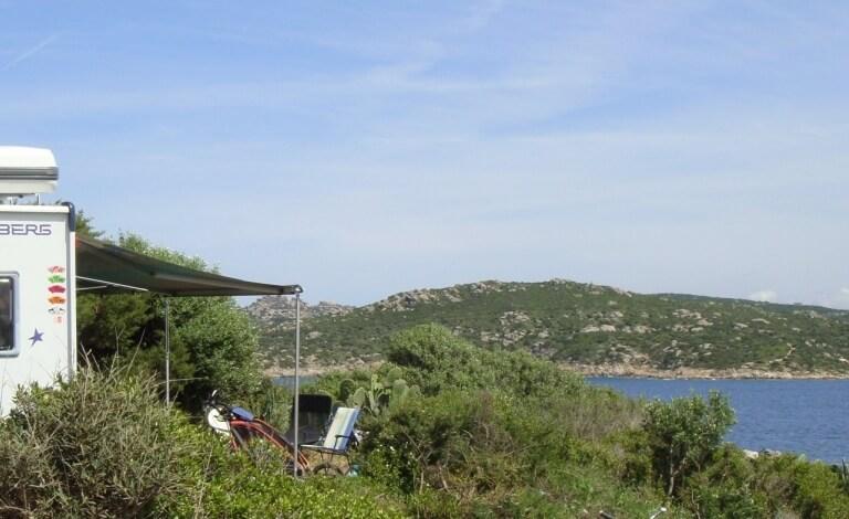 Camping Village Sardaigne du Nord