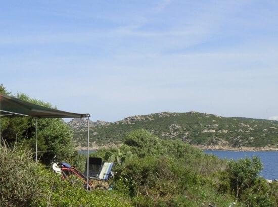 Villaggio Camping Nord Sardegna