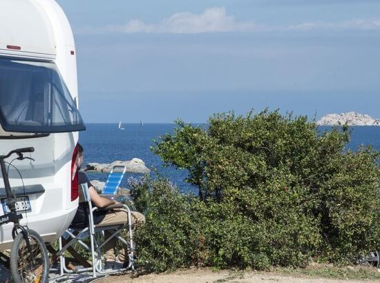 Caravan Camping Village Isola dei Gabbiani