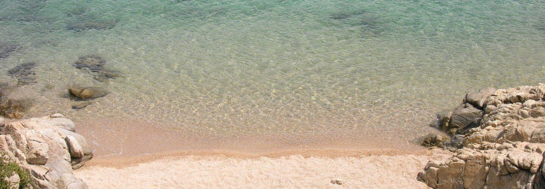 Calette nel Nord Sardegna