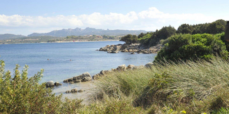 Spiaggia Isola dei Gabbiani