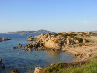 Offers Sardinia Month of May
