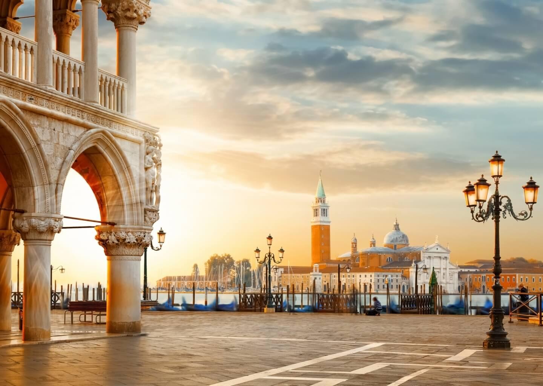 Appartamenti di lusso a Venezia