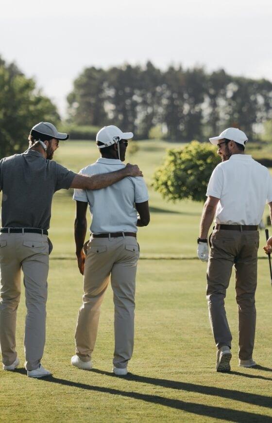 Golf Experience