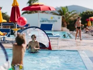 Wasserball für Kinder