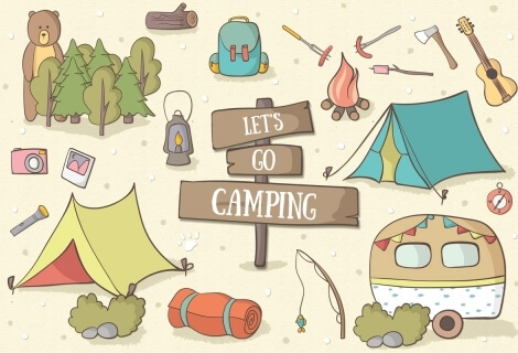 Offerta Speciale Camping