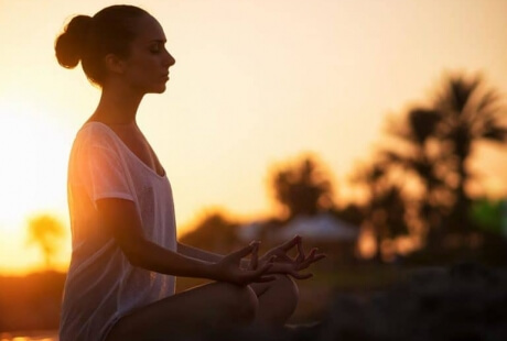 Vacanze e meditazione Sardegna