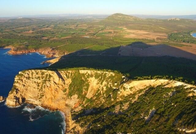 Punta Cristallo