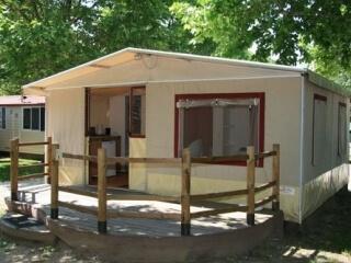 Esterno Mobile House