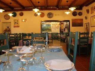 Restaurante i Velieri