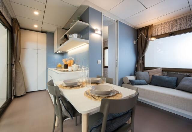 Soggiorno Torre Riviera Junior Suite